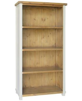 Classic Furniture Melton Reclaimed Pine Bookcase