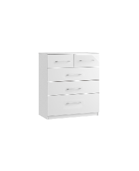 Roma 3+2 Drawer Chest