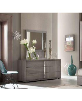 ALF Tivoli Bedroom 3 Drawer Dresser Chest