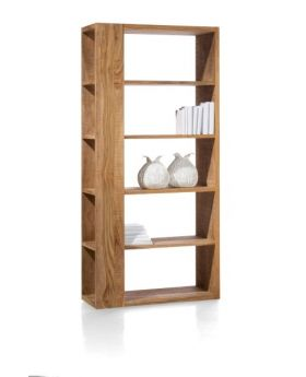 Habufa Piura Room Divider Bookcase