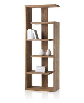 Habufa Piura Bookcase
