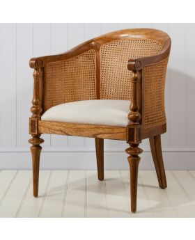 Frank Hudson Spire Bedroom Chair