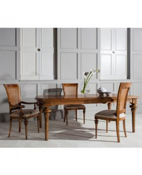 Frank Hudson Spire Large Extending Table