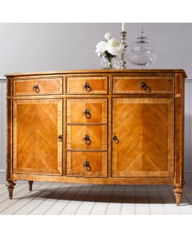 Frank Hudson Spire 6 Drawer/2 Door Sideboard