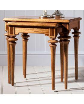 Frank Hudson Spire Nest Of Tables