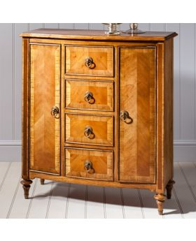Frank Hudson Spire Mini Sideboard Unit