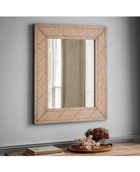 Frank Hudson Mustique Mirror