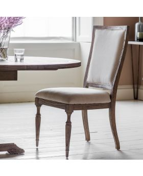 Frank Hudson Mustique Side Chair