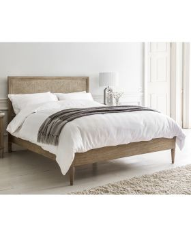 Frank Hudson Mustique 6' Bed