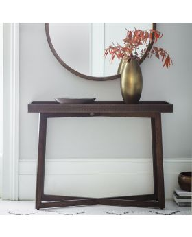 Frank Hudson Boho Retreat Console Table