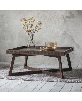 Frank Hudson Boho Retreat Coffee Table