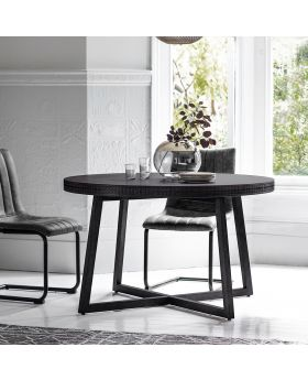 Frank Hudson Boho Boutique Round Dining Table