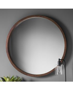 Frank Hudson Boho Retreat Mirror