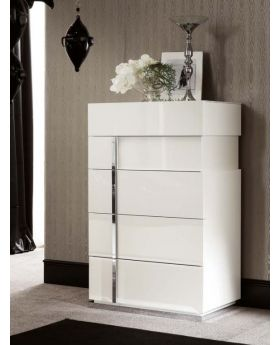 ALF Canova 5 Drawer Chest of Drawers