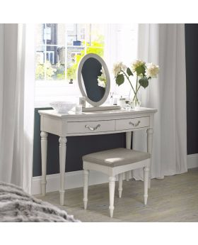Bentley Designs Montreux Soft Grey Dressing Table