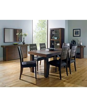Bentley Designs Akita Dining Set Package