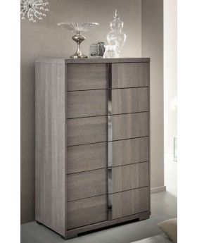 ALF Tivoli Bedroom 6 Drawer Chest