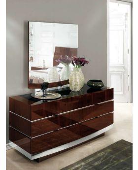 ALF Grada 6 Drawer Dresser