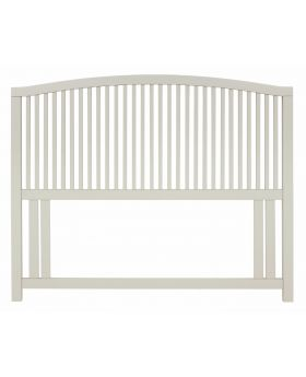 Bentley Designs Ashby Cotton Double Slatted Headboard