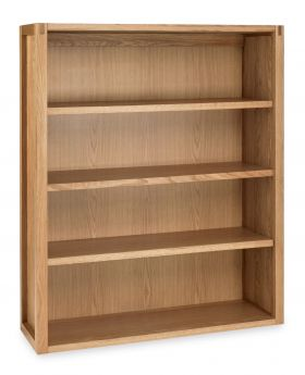 Bentley Designs Studio Oak Wide Top Unit