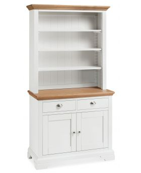 Bentley Designs Hampstead Two Tone Dresser