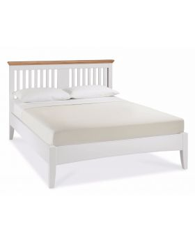 Bentley Designs Hampstead Two Tone 135Cm Bedstead