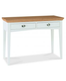 Bentley Designs Hampstead Two Tone Dressing Table