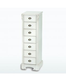 TCH Amore Bedroom Seven Drawer Chest