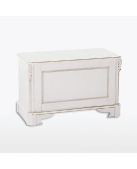 TCH Amore Bedroom Compact Blanket Chest