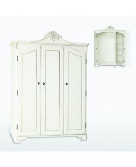 TCH Amore Bedroom Triple Wardrobe