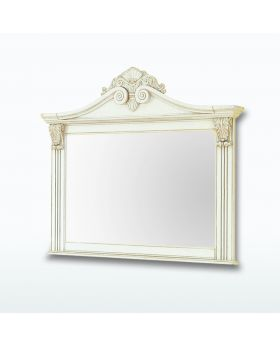 TCH Amore Bedroom Crested Mirror