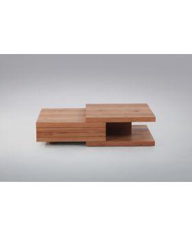 Value Mark Ackley Coffee Table - White Oak Veneer