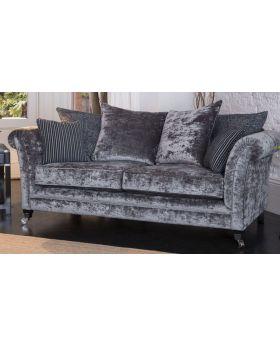 Adelphi 2 Seater Sofa in XE Fabric