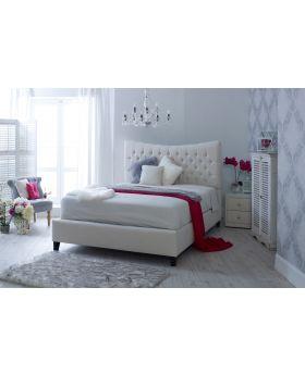 Albus-Jessie Bed Frame