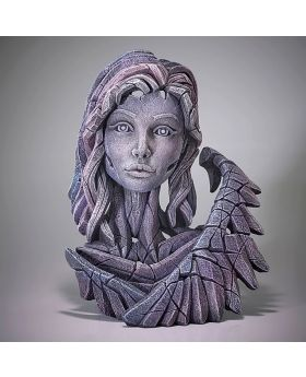 Edge Sculpture Angel Bust