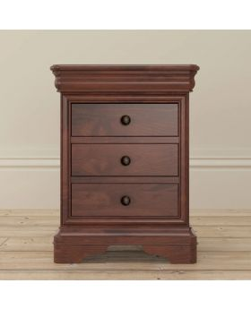 Willis and Gambier Antoinette  Bedside Chest