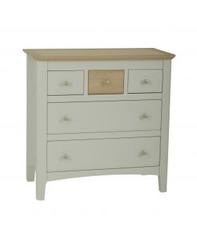 TCH Aria 3 Over 2 Drawer Chest