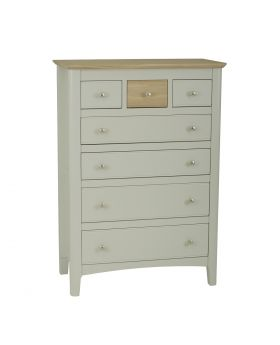 TCH Aria 3 Over 4 Drawer Chest