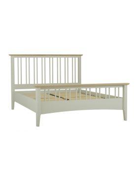 TCH Aria 150cm Kingsize Bed Frame