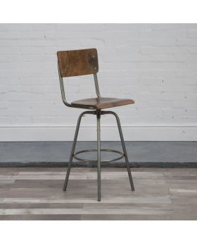 HND Bastille Bar Stool