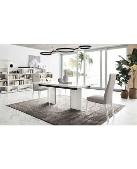 ALF Artemide Dining Chairs x 2