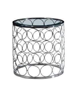 Value Mark Bacall Circular Dining Table