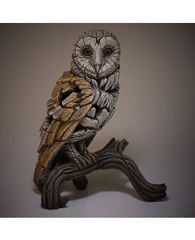 Edge Sculpture Barn Owl