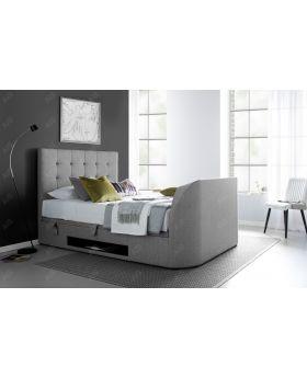 Kaydian Barnard Ottoman TV Bed