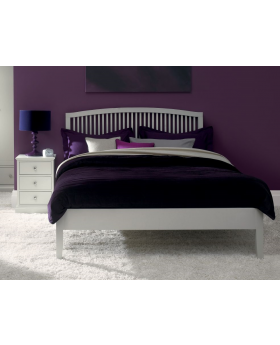 Bentley Designs Ashby Cotton Double Bed
