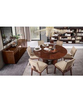 ALF Bellagio Dining Table Swivel Plate