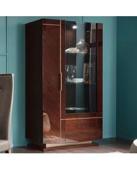 ALF Bellagio Curio Cabinet