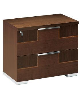 ALF Pisa Home Office 90cm Filing Cabinet