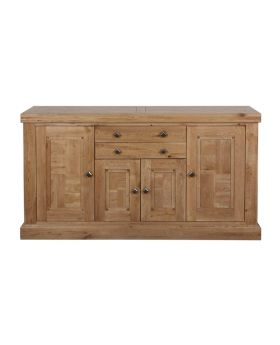Carlton Bloomsbury Oak Sideboard
