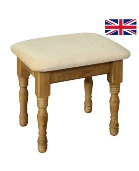 Devonshire Torridge Large Stool Plain Top